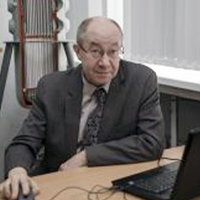 Valery Polskij, CANDIDATE OF SCIENCES